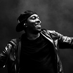 Dizzee Rascal at Electric Fields Festival