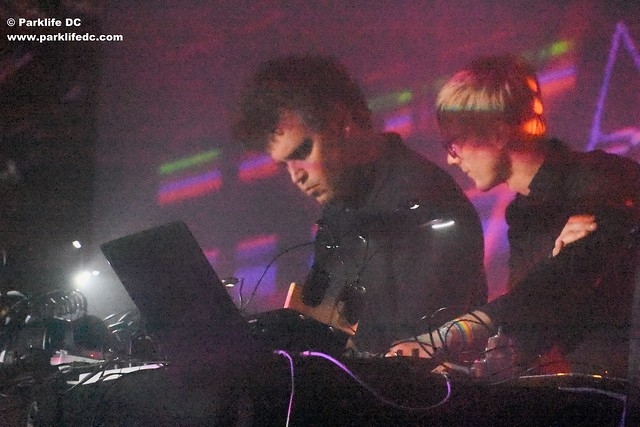Simian Mobile Disco 13