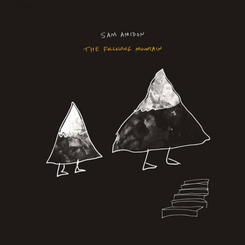 Sam Amidon - The Following Mountain