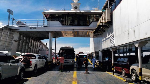 fastcat gateway to calapan