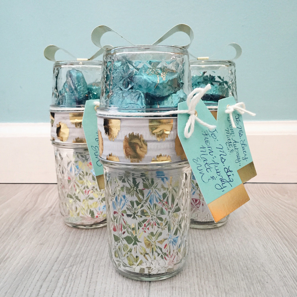 pin to present mason jars 1