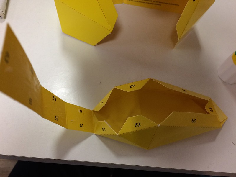 Pikachu en papier (404 Éditions)
