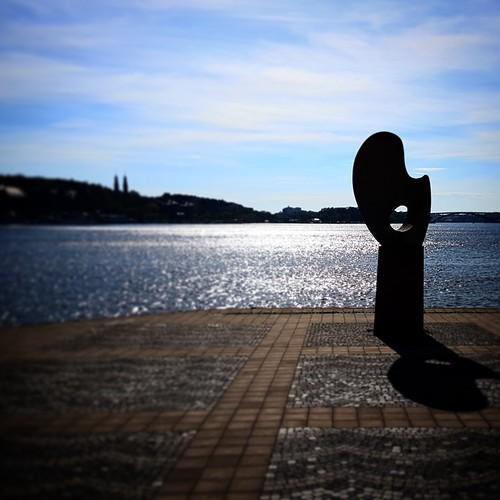 Stoccolma: da RIddarhuset