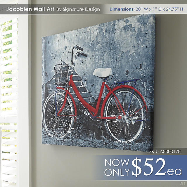 Jacobien Wall Art _ A8000178