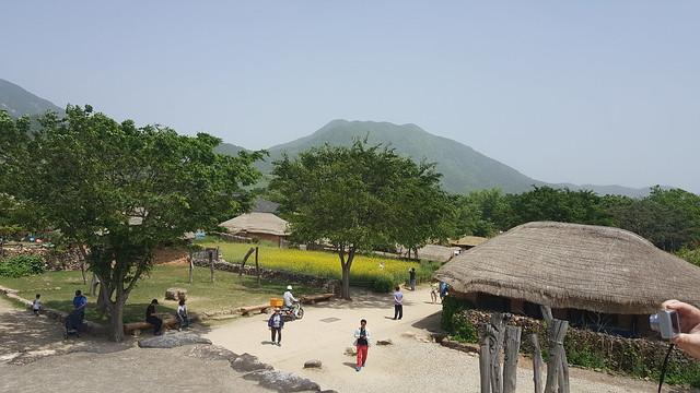 Naganeupseong Folk Village (4)
