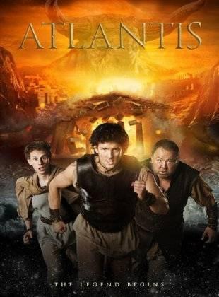 亚特兰蒂斯第二季/全集Atlantis迅雷下载
