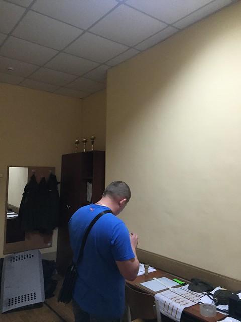 На Івано-Франківщині СБУ затримала на хабарі командира частини Нацгвардії