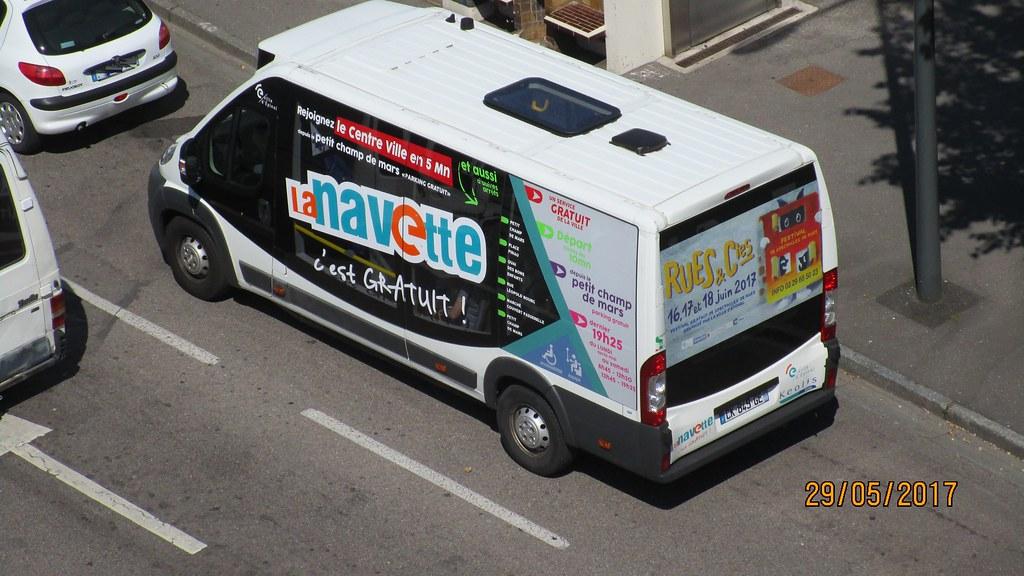 Navette électrique Bluebus - Page 2 34933489066_de89d5580a_b