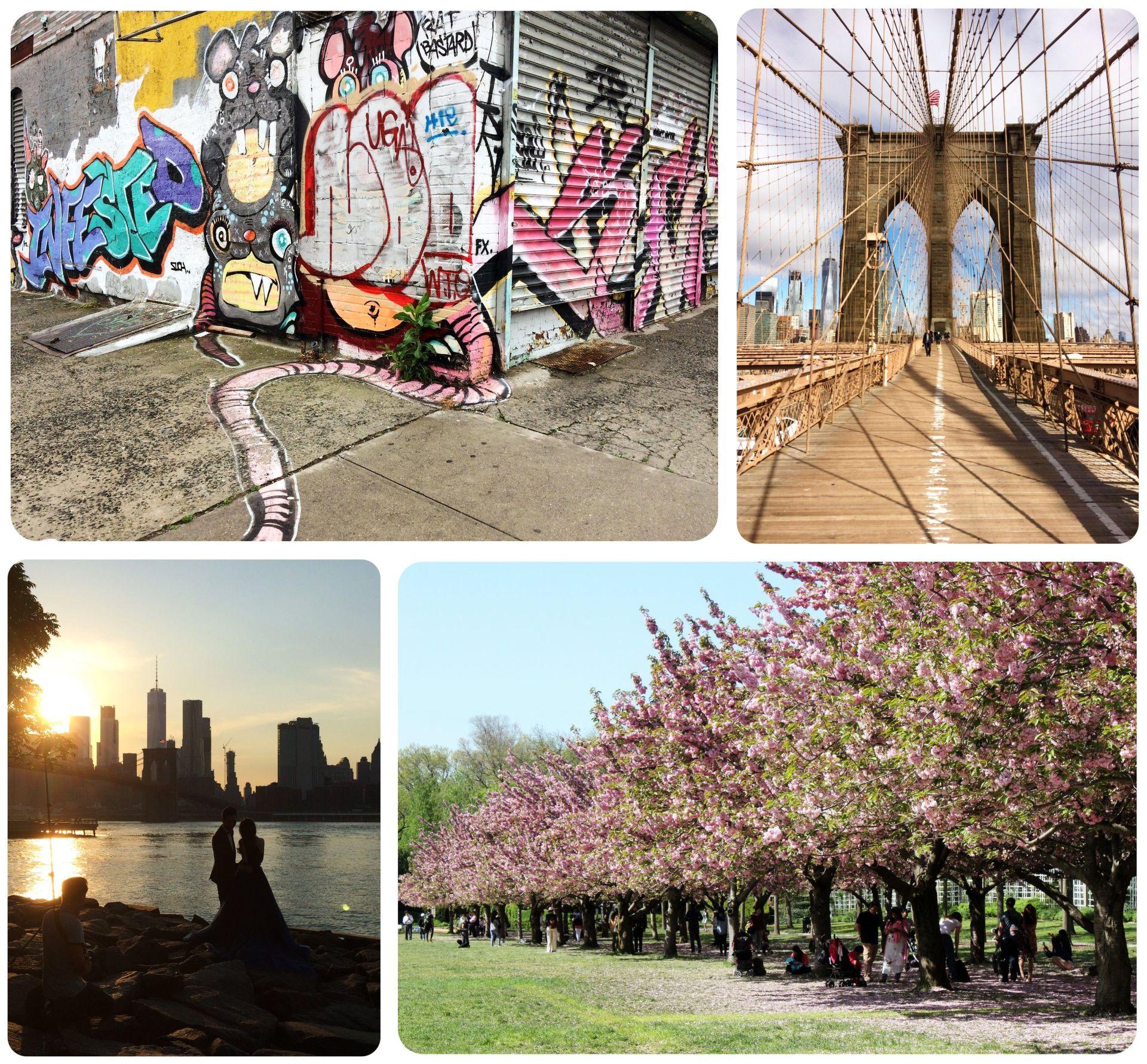 New York Spring 2017