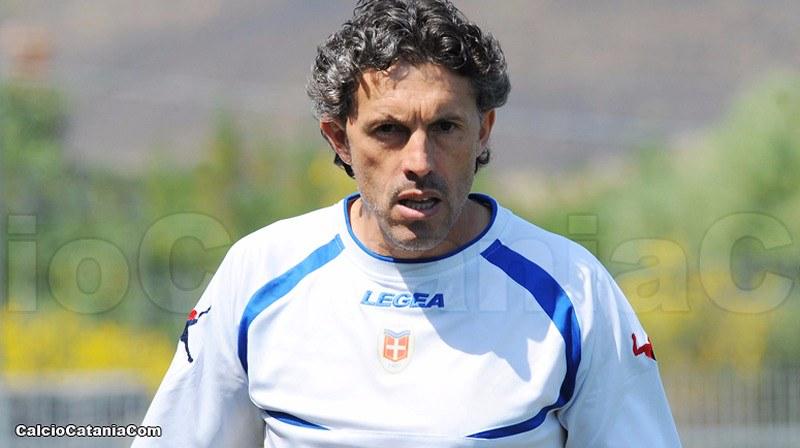 Massimo Cicconi, gli anni passano ma la grinta è sempre la stessa