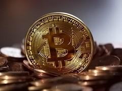 Bitcoin Logo Copyright Infringement