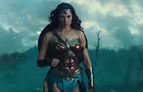Wonder Woman - screenshot 13