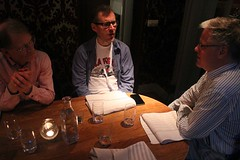Göran, Olof & Anders.