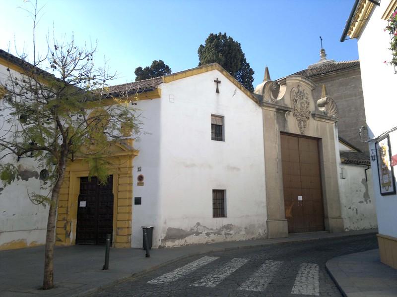 Convento Santa Isabel