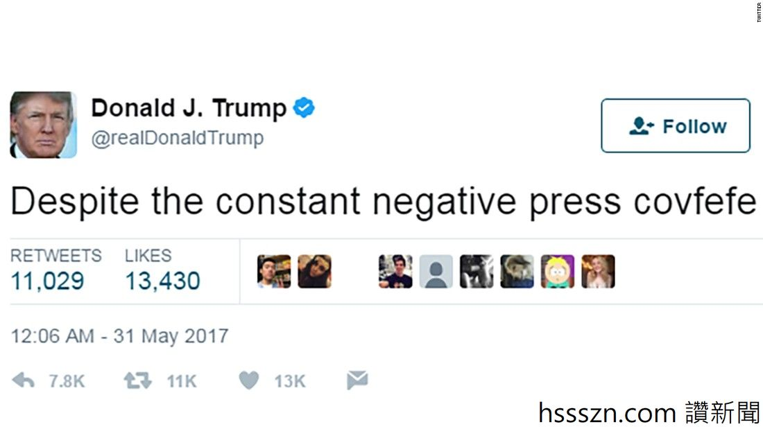 170531121403-trump-covfefe-tweet-screengrab-super-169_1100_619