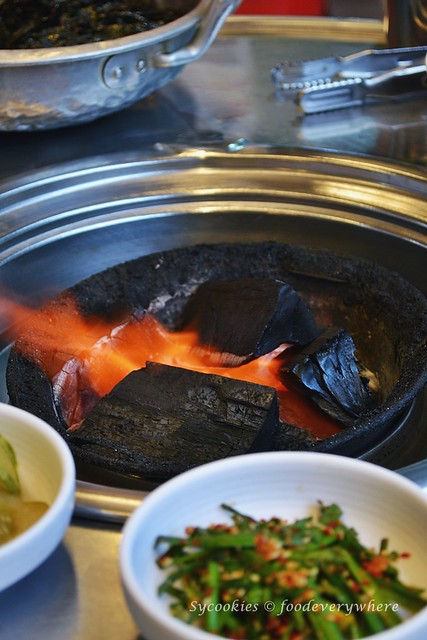 1.Saemaeul Korean BBQ @ Solaris Mont Kiara