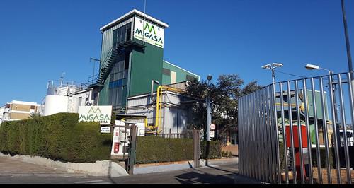 Fábrica Migasa