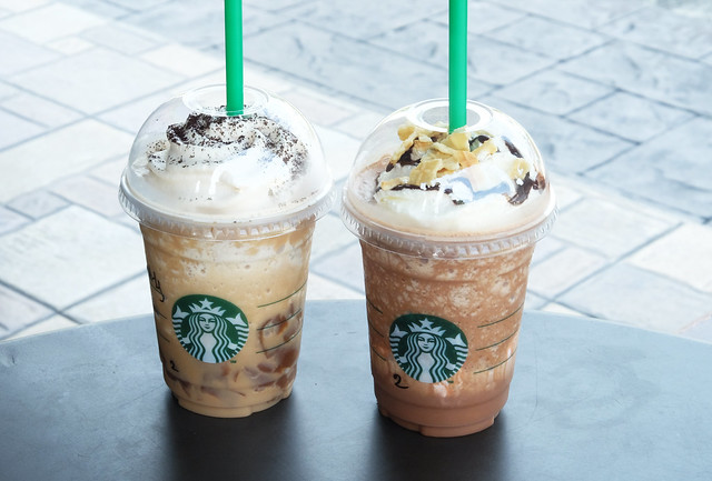 Patty Villegas - The Lifestyle Wanderer - Starbucks - Philippines - Summer - Frappuccino - Cards -4