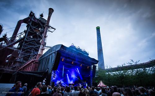 Tom Odell@Traumzeit Festival