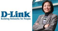 D-Link se asocia con Google