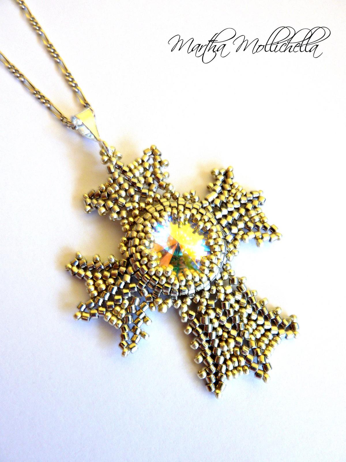 croce normanna gioielli croce Swarovski