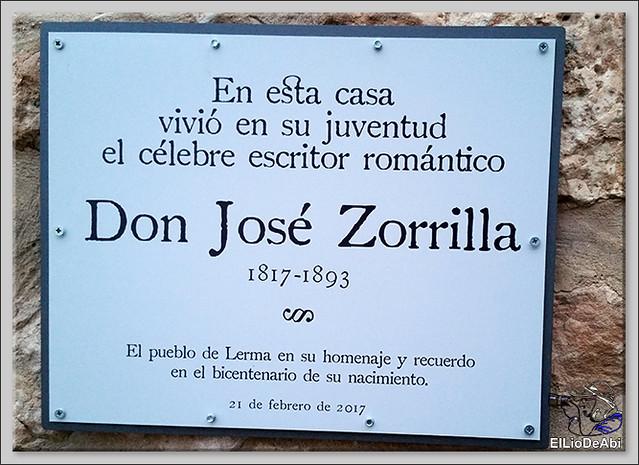 Inauguración de la estatua de José Zorrilla en Lerma (12)