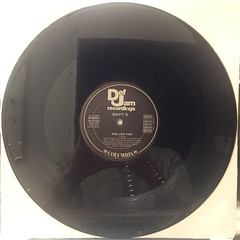 DAVY D:FEEL FOR YOU(RECORD SIDE-A)