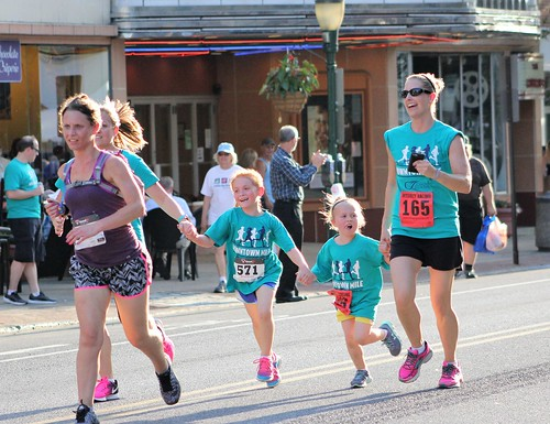 2017 Carlisle Downtown Mile