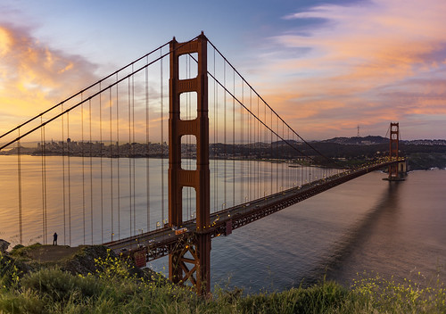 Happy 80th Birthday Golden Gate Bridge | by pixelmama