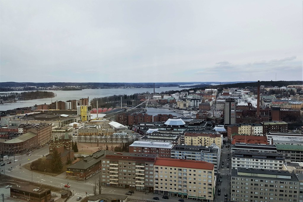 Tampere 2017