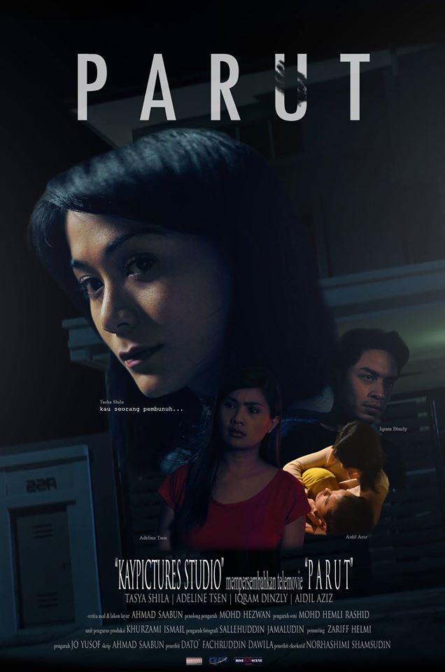 poster Parut