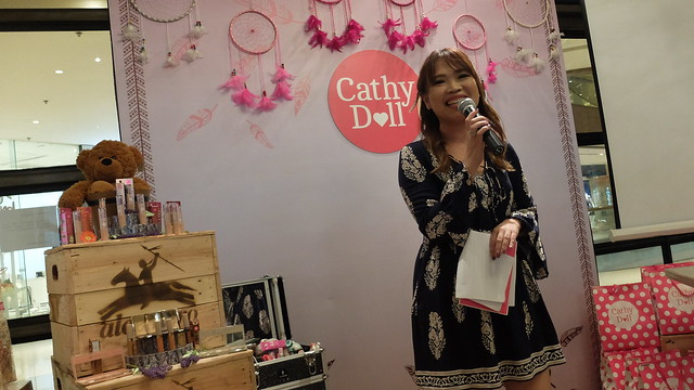 cathy doll nude me collection