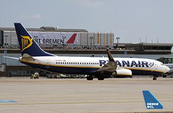 Ryanair B737-800 (A.Ruiz)