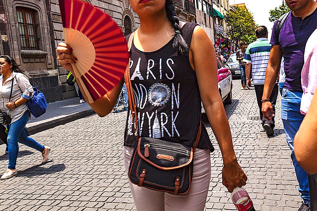 PARIS LONDON NEW YORK--Mexico City