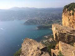 La Route des Cretes