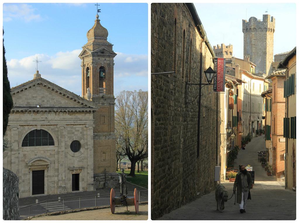 Streets of Montalcino1