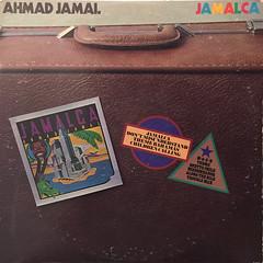 AHMAD JAML:JAMALCA(JACKET A)
