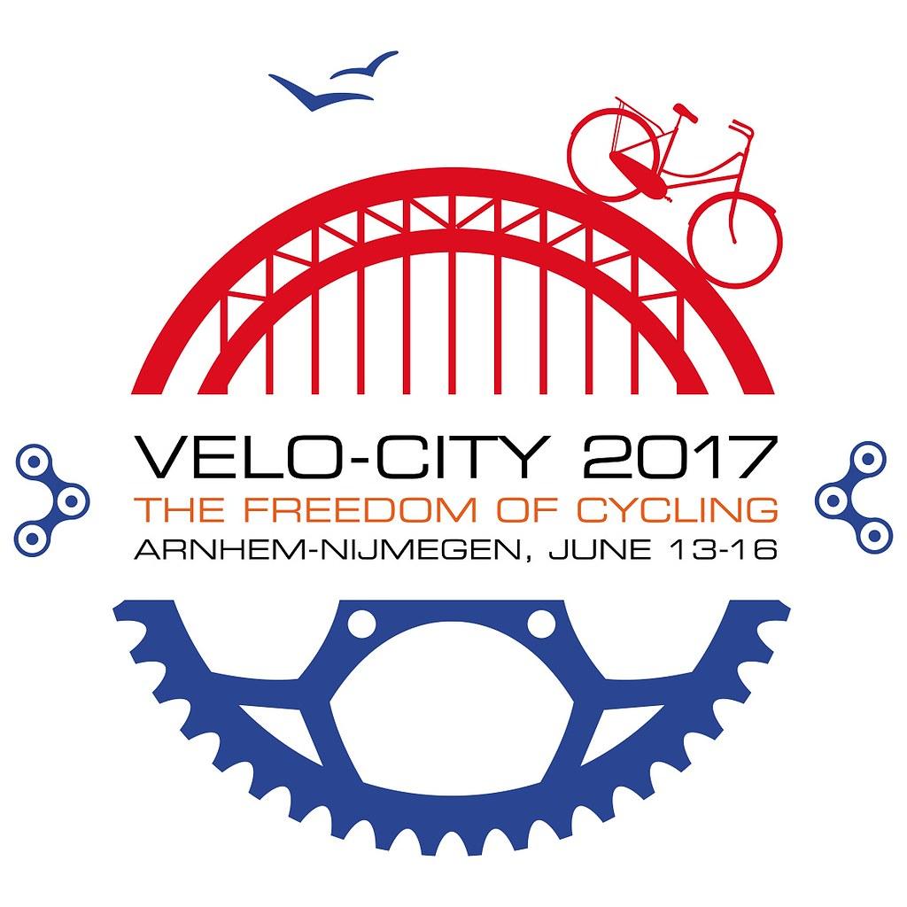 VéloCity Logo