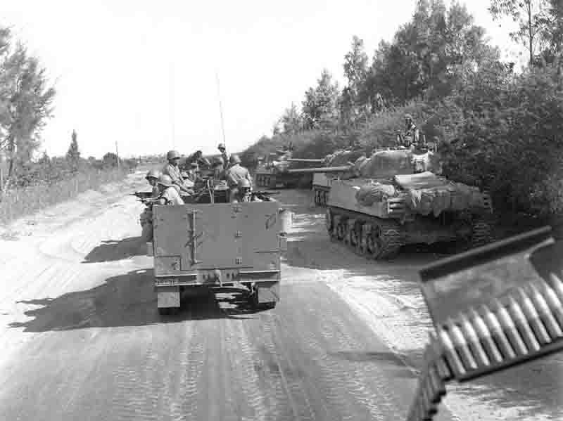 M3-halftrack-1956-idfa-2