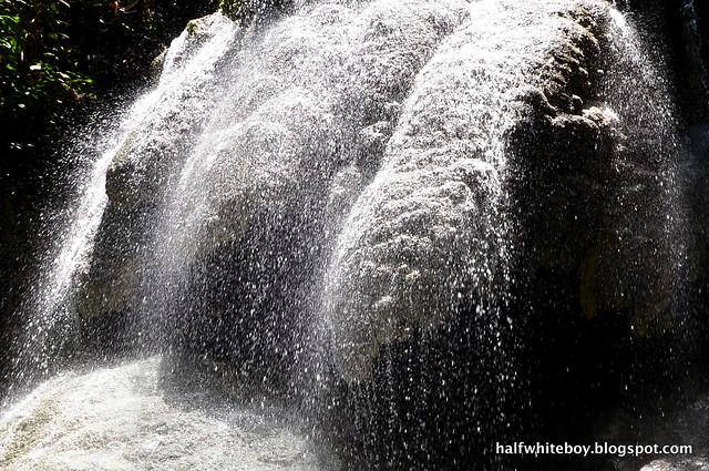 halfwhiteboy - aguinid falls, samboan, cebu 01