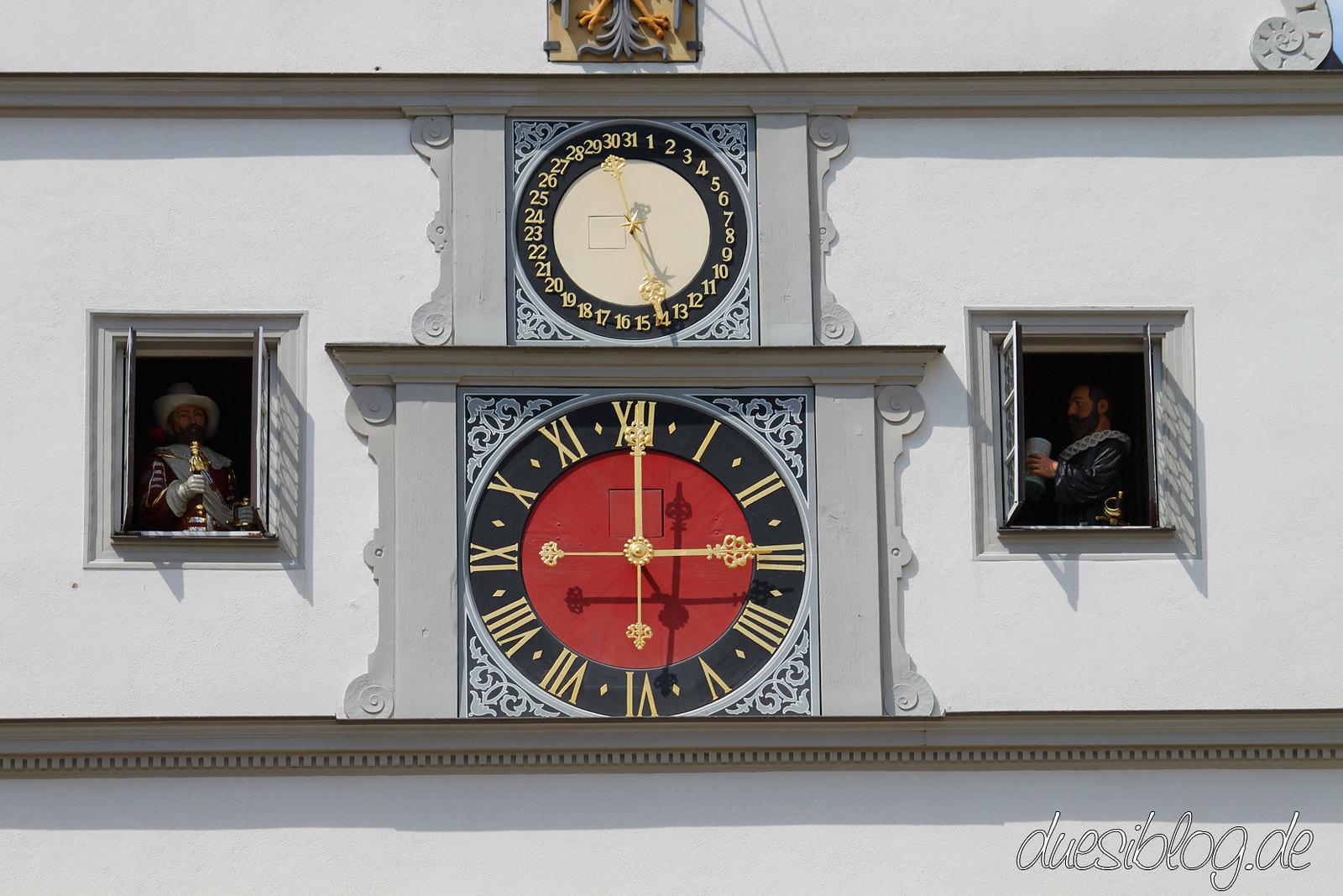 Rothenburg ob der Tauber Ratstrinkstube duesiblog 03