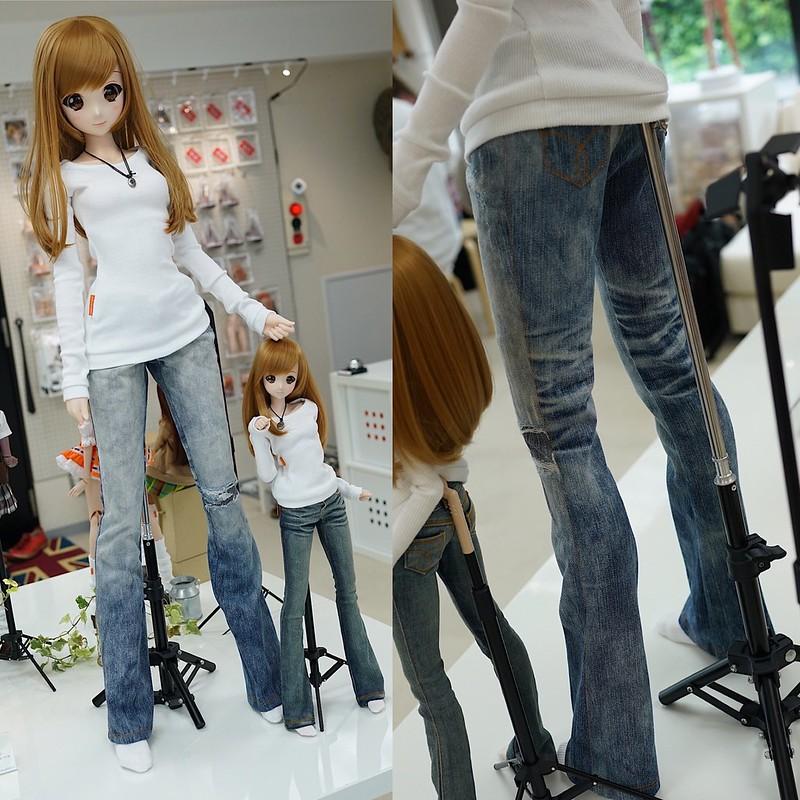 [Smart doll] Smart doll Plus (Mirai Mannequin Machine) - Smartdoll de 120 cm - Page 4 34658507191_1c8276576e_c