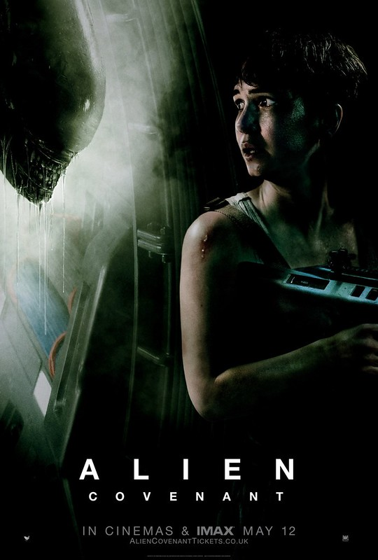 Alien - Covenant - Poster 5