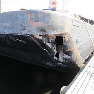 Barge SJ-199