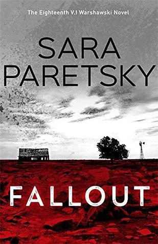 Sara Paretsky, Fallout