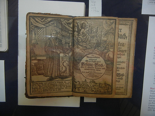 DSCN8717 - Marburger Gesangbuch