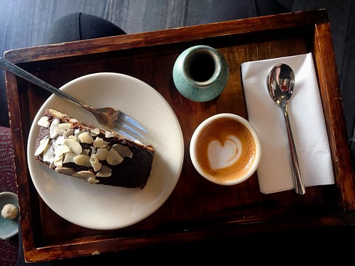 Cafe Avellaneda - Coyoacan | by alice q. foodie