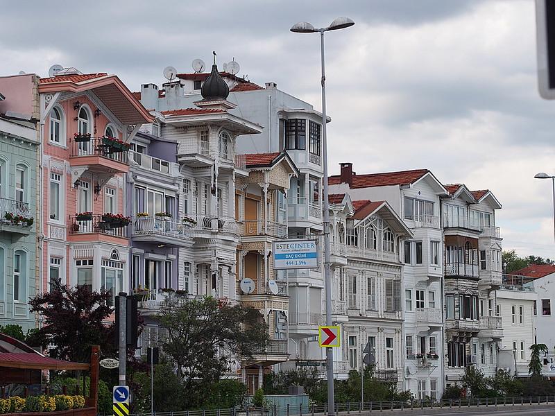 стамбул-135