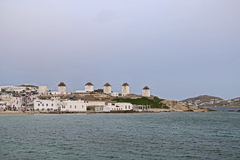 Kastros, Mykonos - Wanderlust Us Travel Blog