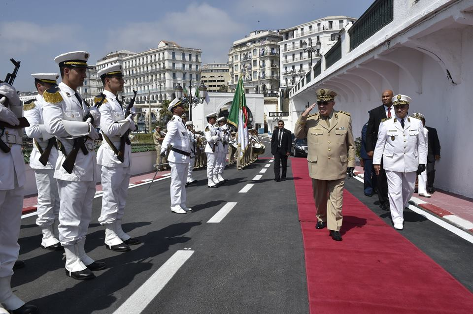 Armée Algérienne (ANP) - Tome XIV 34824323196_c8a5e16f96_o